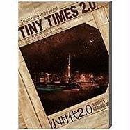 Xiao Shi Dai [Tiny Times 2.0]