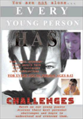 Every Young Person Has Challenges