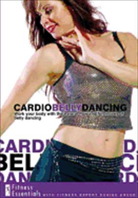Cardio Belly Dancing