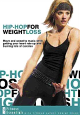 Hip Hop for Weight Loss