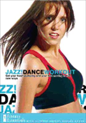 Jazz Dance Workout