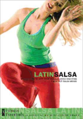 Latin Salsa