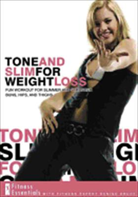 Tone & Slim for Weight Loss
