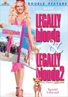 Legally Blonde 1 & 2
