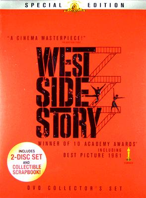 West Side Story 0027616884343