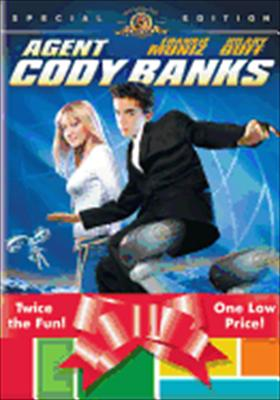 Agent Cody Banks 1 & 2