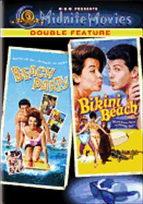 Beach Party / Bikini Beach
