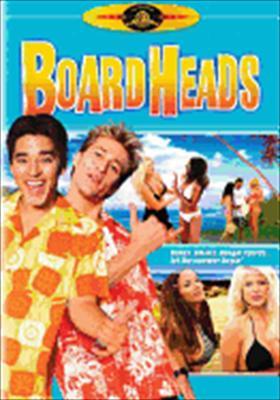 Board Heads