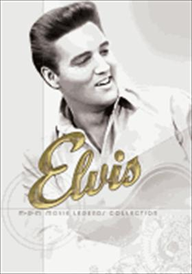 Elvis MGM Movie Legends Collection