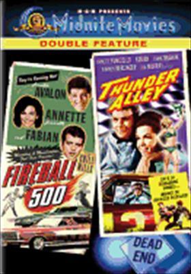 Fireball 500 / Thunder Alley