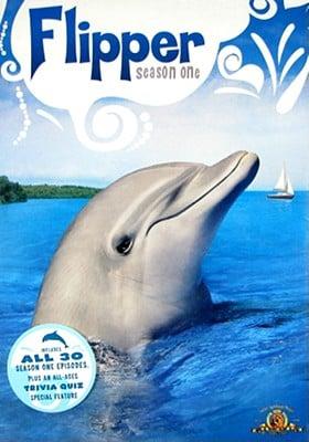 Flipper the Original Series: Season 1