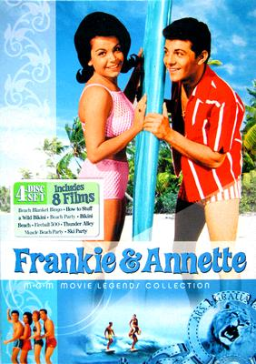 Frankie & Annette Collection