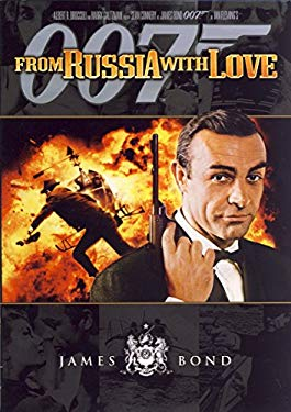 From Russia with Love 0027616066176