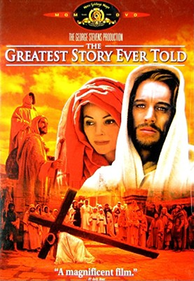 Greatest Story Ever Told 0027616912718