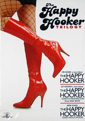 Happy Hooker Trilogy