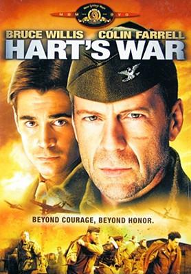 Hart's War 0027616877284