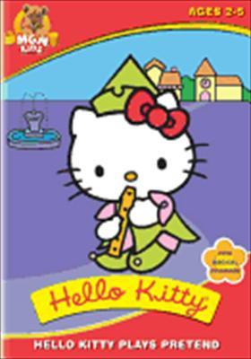 Hello Kitty: Hello Kitty Plays Pretend