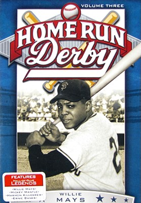 Home Run Derby-Volume 3