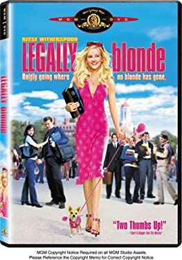 Legally Blonde 0027616868268
