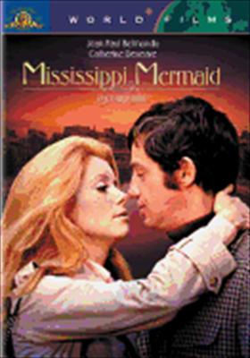 Mississippi Mermaid