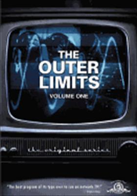 Outer Limits the Original Series: Volume 1