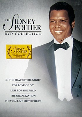 Sidney Poitier Collection