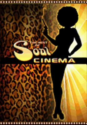 The Best of Soul Cinema Collection
