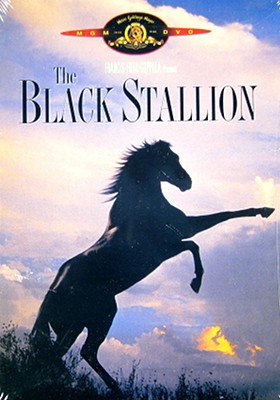 The Black Stallion 0027616626998