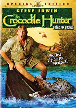 The Crocodile Hunter: Collision Course 0027616880567