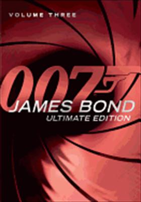 The James Bond Collection, Volume 3