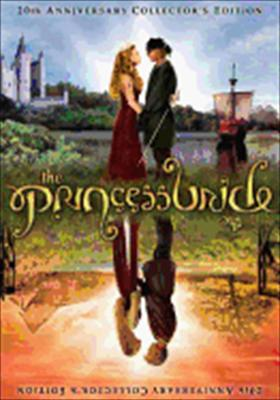 The Princess Bride 0027616092199