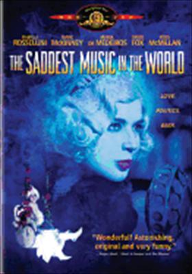 The Saddest Music in the World 0027616911704