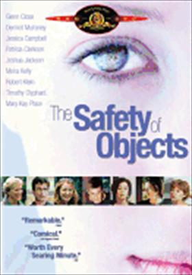 The Safety of Objects 0027616896520