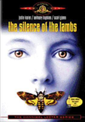 The Silence of the Lambs 0027616909091