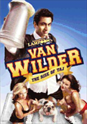 Van Wilder: The Rise of Taj