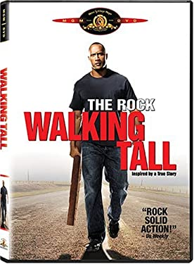 Walking Tall 0027616910745