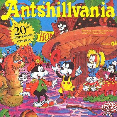 Antshillvania 0017627203028