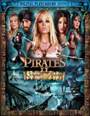 Pirates: Stagnetti's Revenge