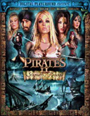 Pirates: Stagnetti's Revenge