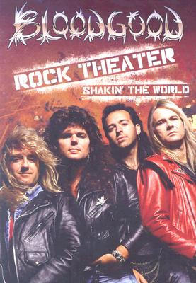 Rock Theater: Shakin' the World