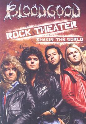 Rock Theater: Shakin' the World