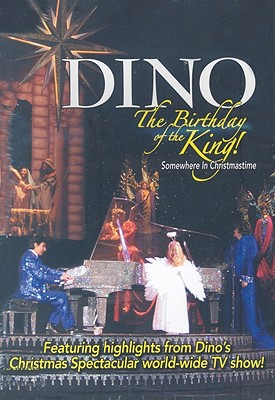 The Birthday of the King!: Somewhere in Christmastime