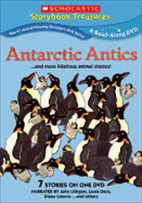 Antarctic Antics 0767685101445