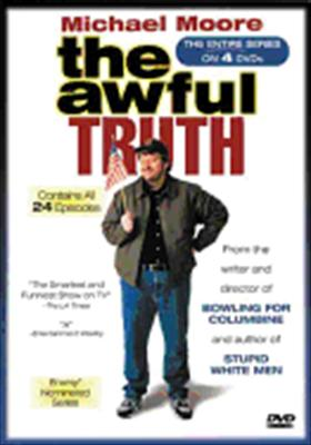 Awful Truth Complete Collection