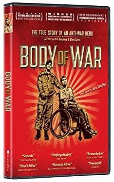 Body of War 0767685136157