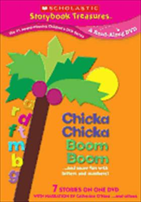Chcka Chicka Boom Boom & More Fun with Learning