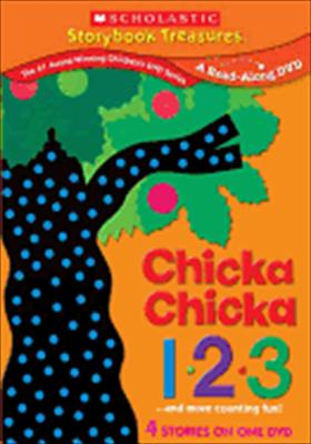 Chicka Chicka 123 & More Stories about Counting