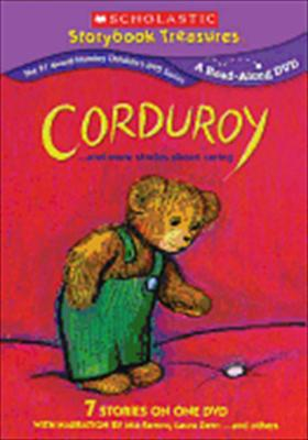 Corduroy & More Stories about Caring