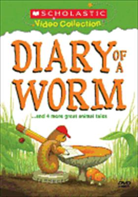Diary of a Worm 0767685985038