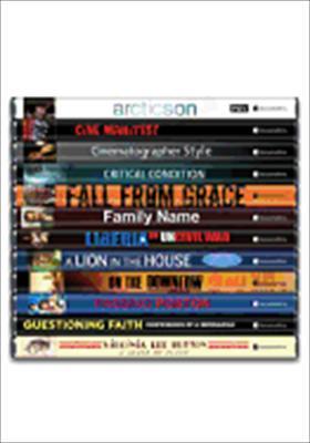 Docurama Film Festival V Platinum Package